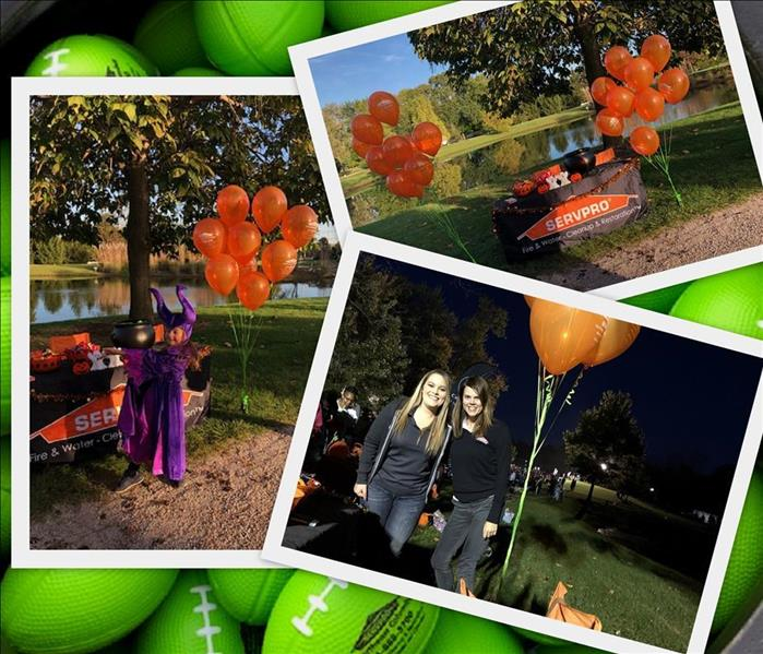 Westerville Trunk or Treat