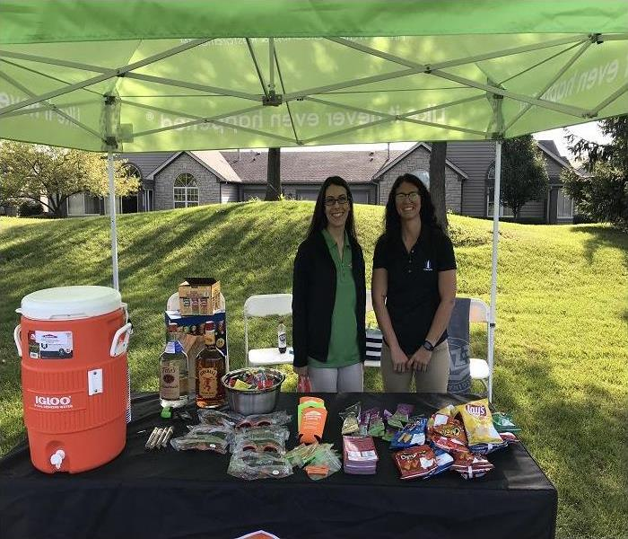 2018 SERVPRO NE Columbus Golf Outing