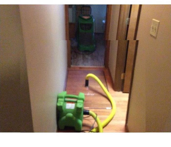 Water Damage Types of Flooring SERVPRO Encounters During Water Damages