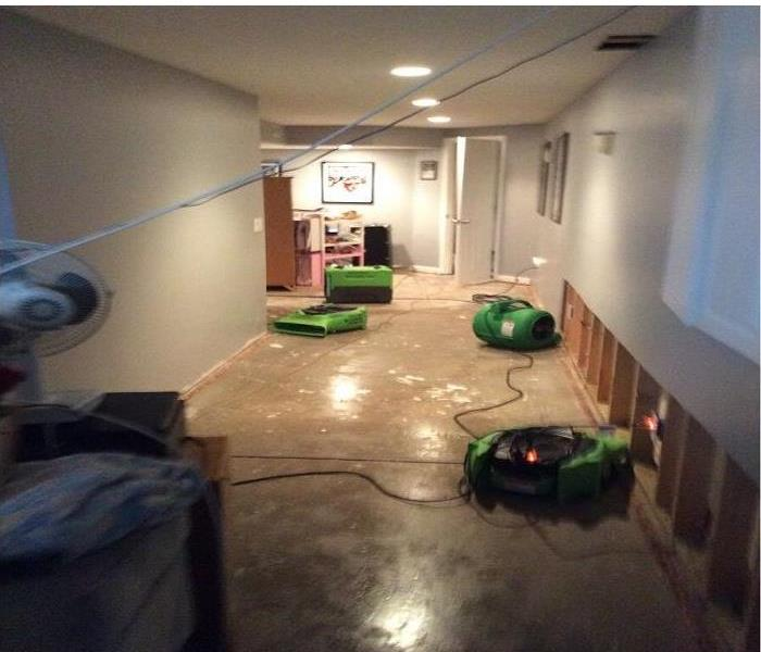 Water Damage Spring Water Damage Prevention
