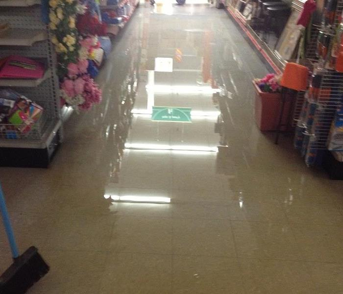 Water Damage Immediate Steps to Take if Your Business Suffers From Water Damage